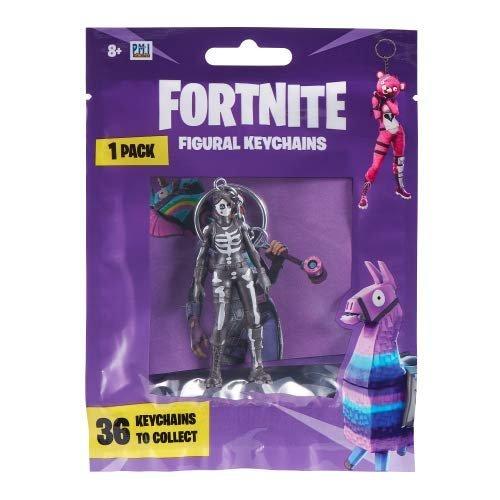 Zuru Fortnite Figural Keychains (Random Pack)