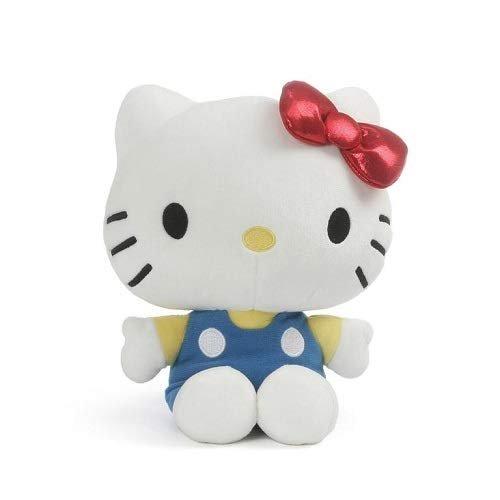 Gund Hello Kitty Classic 9 Inch Plush Toy