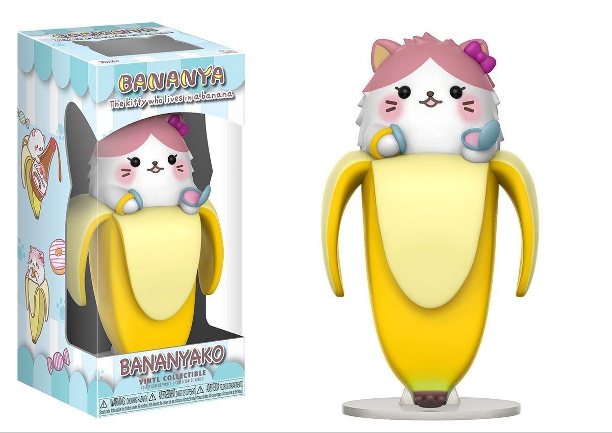 Funko Bananya Bananyako