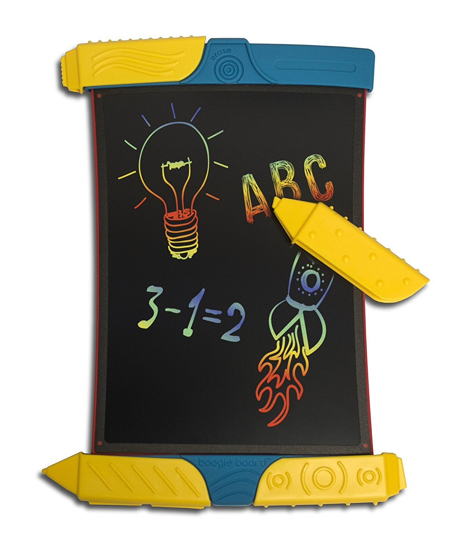 Boogie Board Scribble & Play LCD eWriter (reg A)