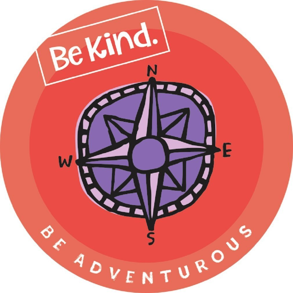 Be Kind 18 Cards