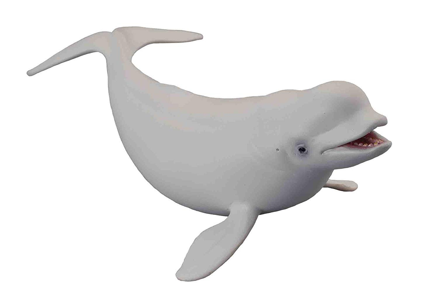 Collecta Beluga Whale Toy FIgurine