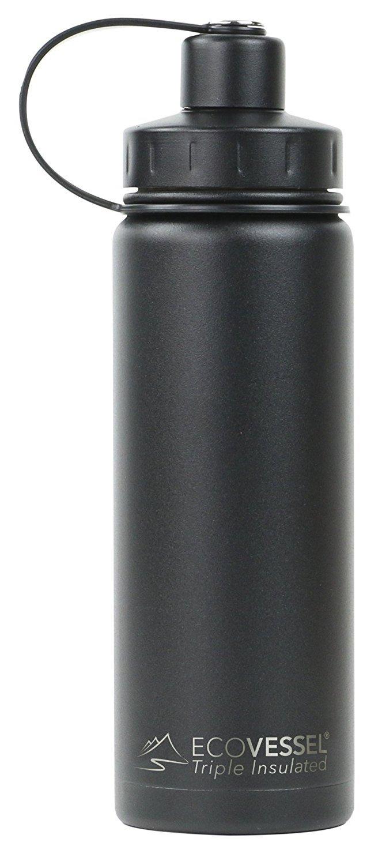 Eco Vessel Insulated Boulder Bottle
