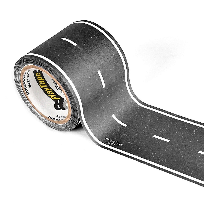 In Road Playtape