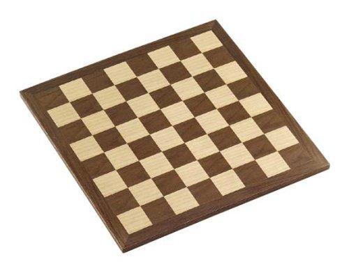 Classic Chess Walnut 16 Board