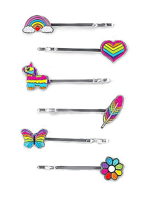 Charm It! Bobby Pin Party