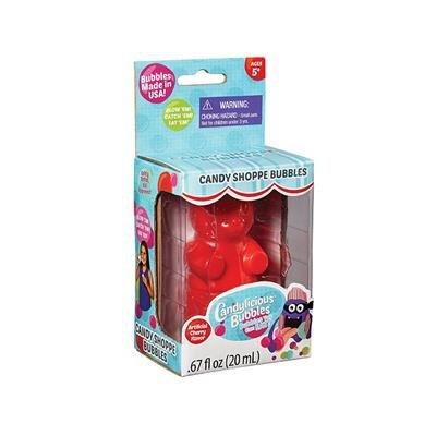 Little Kids Candilicious Bubbles Candy Shoppe Bubbles