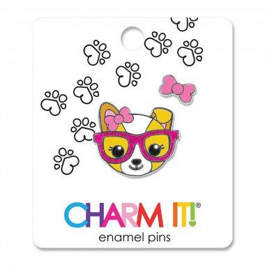 Charm It! Enamel Pin Charms