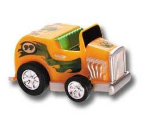 Pull Back Z Car Turbo Cool Boy  Hot Rod