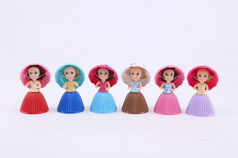 Mini Cupcake Surprise Style Varies