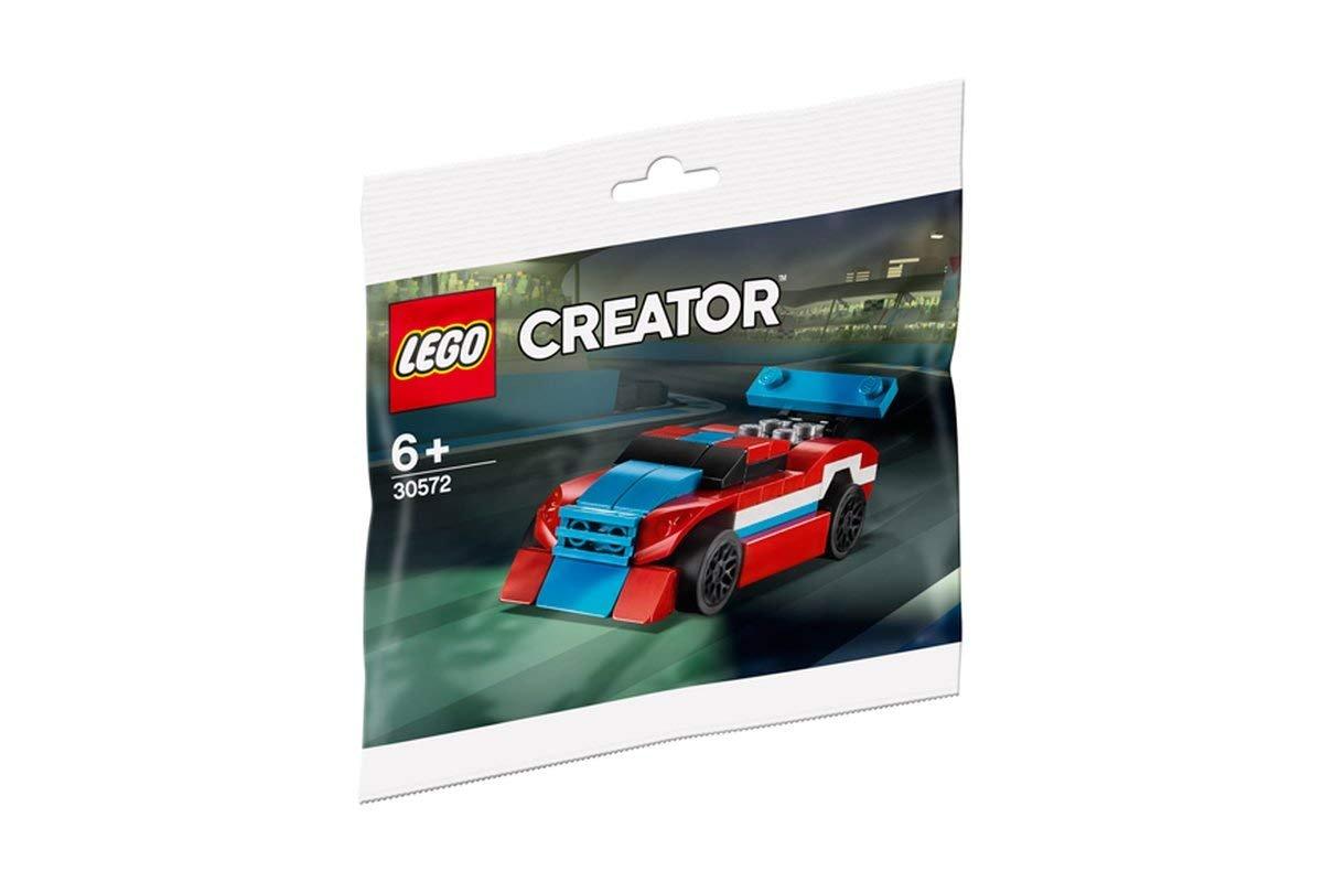 Lego Technic Race Car (30572)