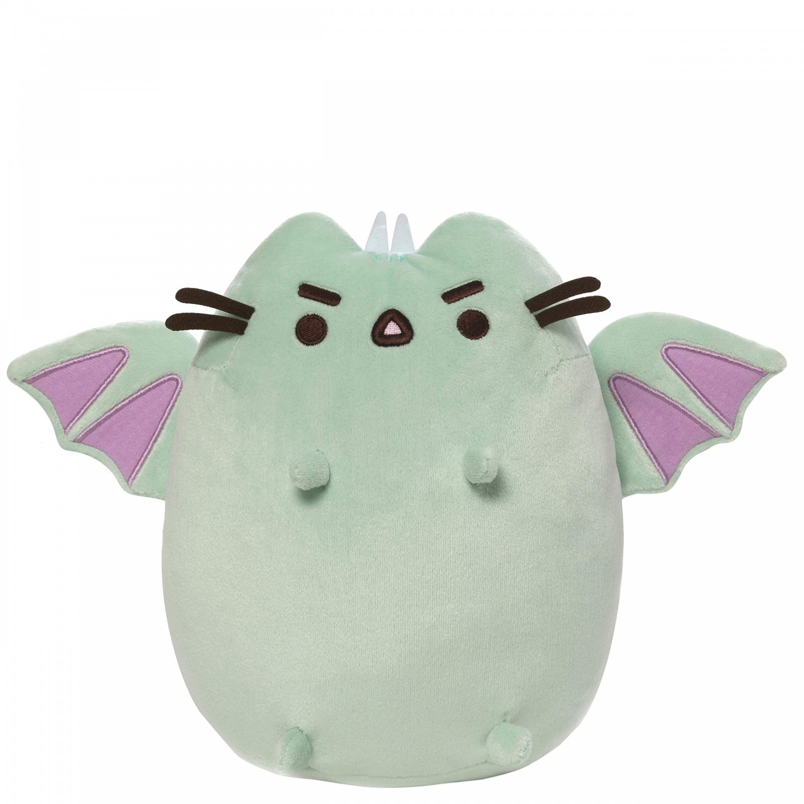 GUND Pusheen Dragonsheen Plush Stuffed Dragon, 9