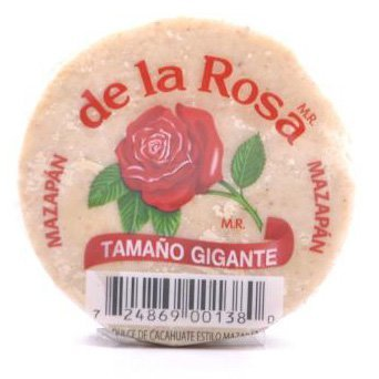 De La Rosa Mazapan Giant