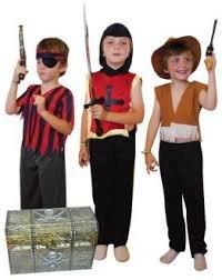 Boys Dress Up Trunk