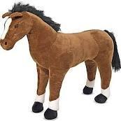 Big Horse