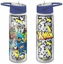 Marvel X-Men Water Bottle