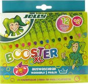 Booster XL Washable Markers- 14 count