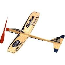 Guillow's Gliders and Planes