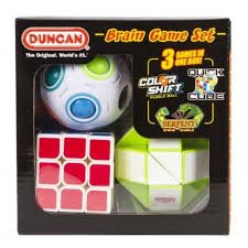 Duncan Brain Game Set