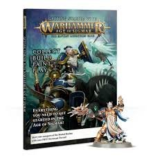 Getting Started with Age of Sigmar