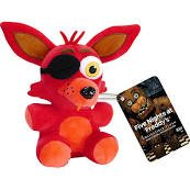 Funko Five Night at Freddy's 6 Freddy Fox Plush Toy