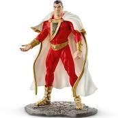 Schleich Justice League Shazam Toy Figurine