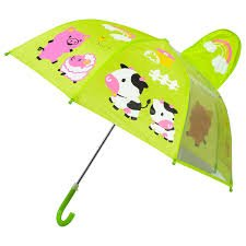 Babalu 18 Farm Umbrella