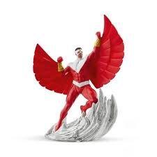 Schleich Marvel Falcon Toy Figurine