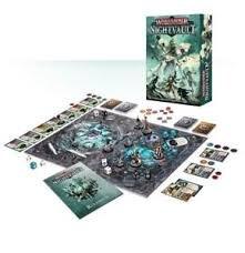 Warhammer 40000 Underworlds: Nightvault
