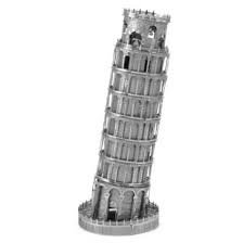 Metal Earth Landmark: Tower of Pisa