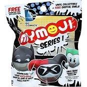 Funko DC Comics MyMoji Blindpack (1 Blindpack)