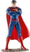 Schleich Superman Toy Figurine