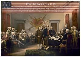 Educa 1000 pc Signing of the Declaration Puzzle