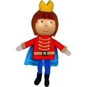 Fiesta Prince Finger Puppet