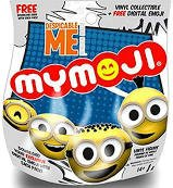 Funko Minions MyMoji Blindpack (1 Blindpack)