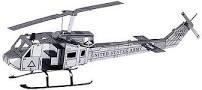 Metal Earth Military: HUEY UH-1