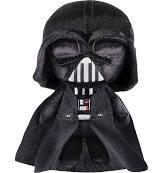 Funko Galactic Plushie Star Wars Darth Vader