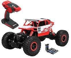 Top Race 2.4 GHz RC Rock Crawler