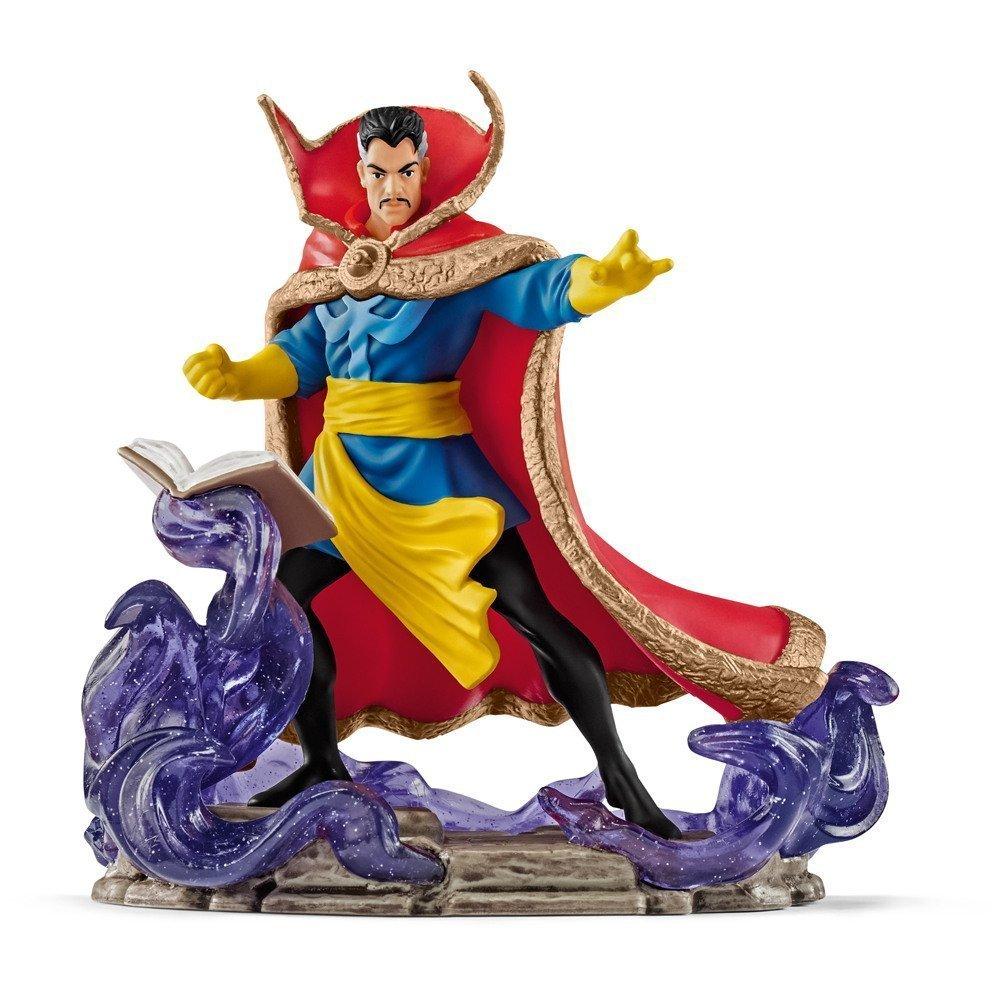 Schleich Dr. Strange Toy Figurine