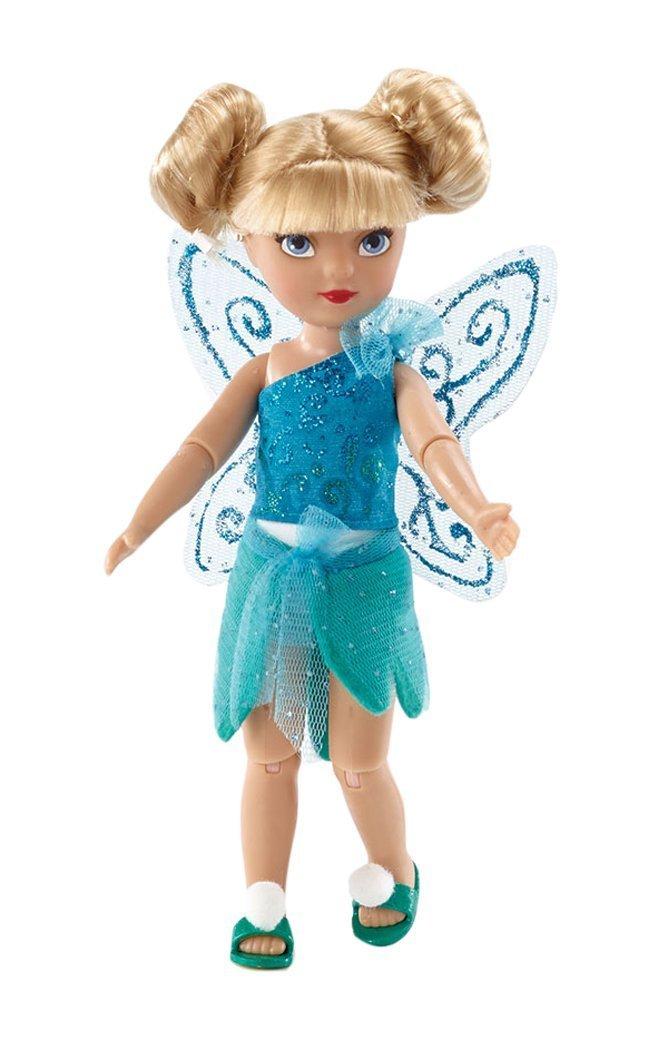 Madame Alexander Story Land Fairy Princess