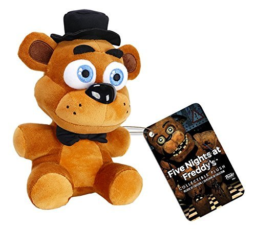 Five Night at Freddy's 6 Fazo Bear Funko