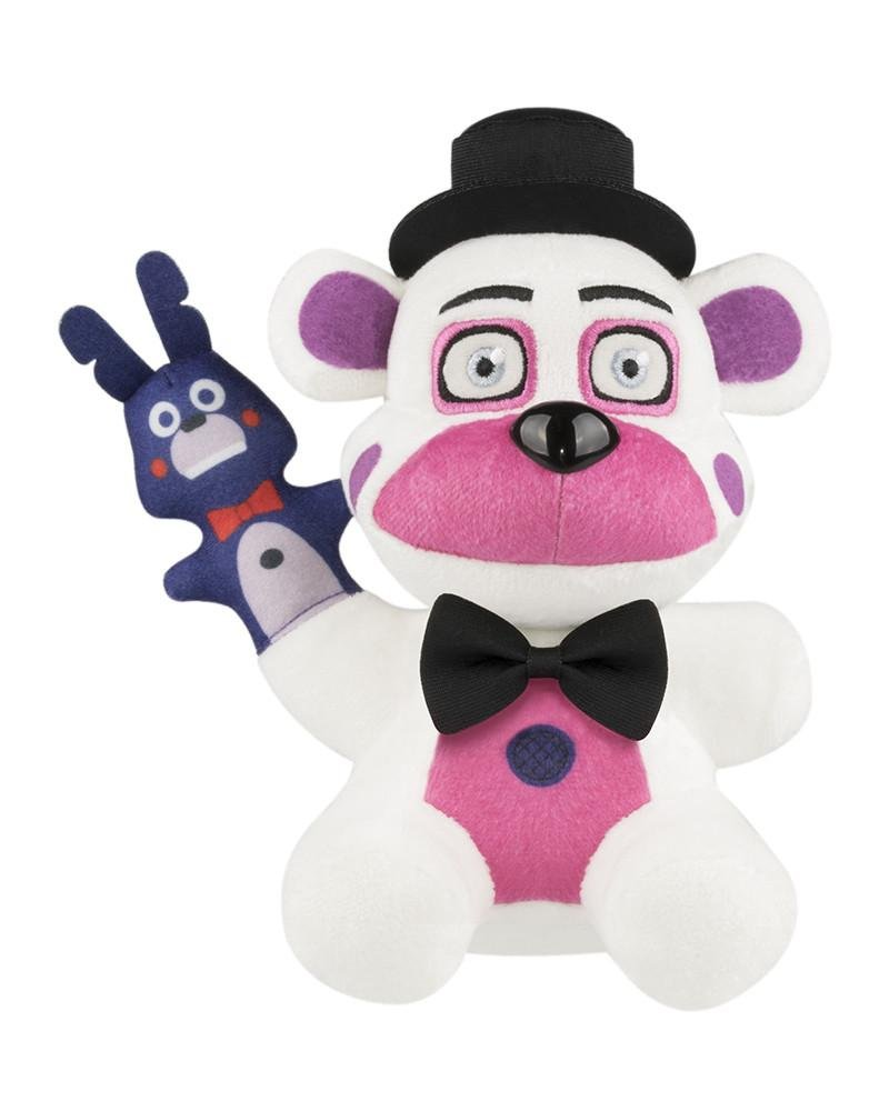 Five Nights at Freddy's Sister Plush Toy