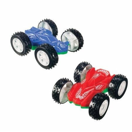 Toysmith Double Sided Flip Car
