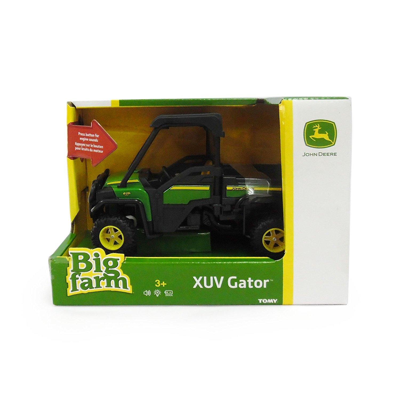 John Deere Big Farm XUV Gator