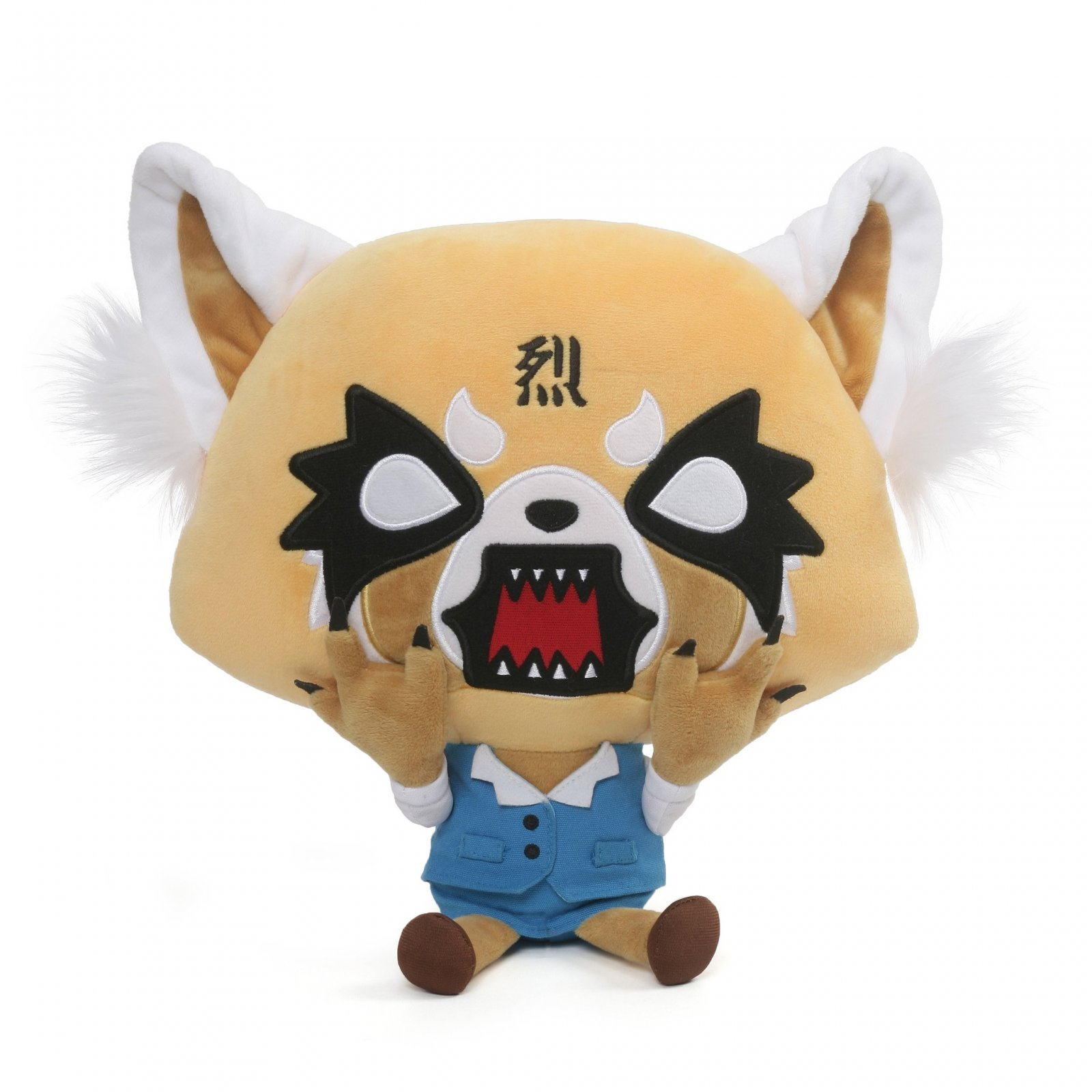 Gund Aggretsuko Rage 12 in