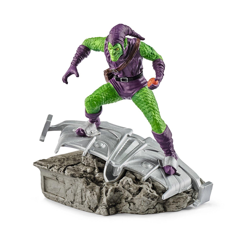 Schleich Marvel Goblin Toy Figurine