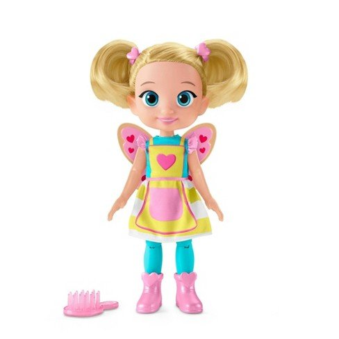 Fisher Price Butterbean's Cafe Fairy Sweet Scented Cricket