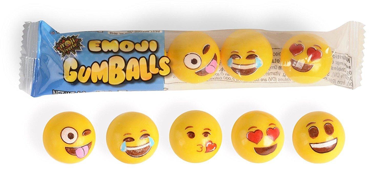 Emoji Gumball