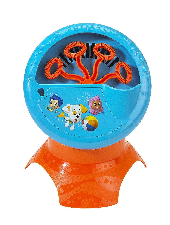 Little Kids Bubble Blasting Bubble Guppies