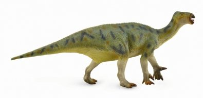 Collecta Prehistoric World Iguanodon Toy Dinosaur Deluxe 1:40 Scale